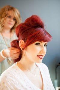 bella salon hair